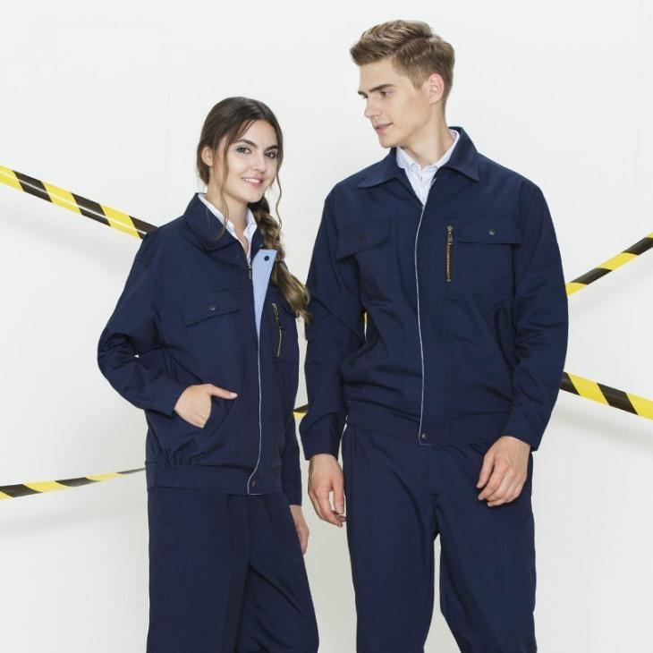电焊帆布服